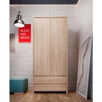 Шкафы платяные GERBOR | BRW