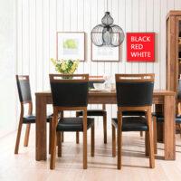 Столы обеденные GERBOR | BRW