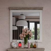 Зеркала GERBOR | BRW