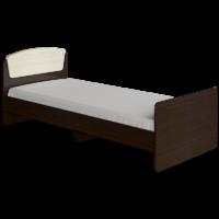 Кровать Астория 2 - венге магия/дуб молочный