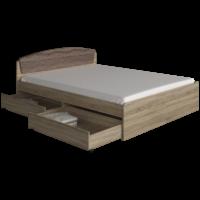 Кровать с ящиками Астория
