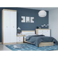 Спальня Детская Соната Комплект 2