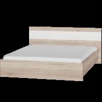 Кровать Соната 1600 - венге магия /аппалачи